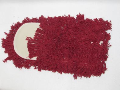 Mop Rojo